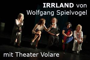 Irrland- eine Groteske von Wolfgang Spielvogel