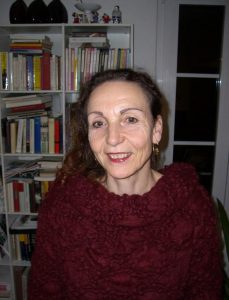 Jeannette König